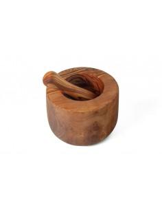 Designový hladký hmoždíř 10 cm