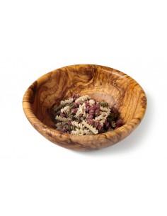 Masivní miska z olivového...