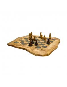 Šachy 45 x 45 cm